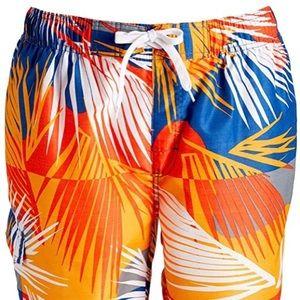 NWT Sunburst Men's Kanu Surf Swim Trunks Shorts